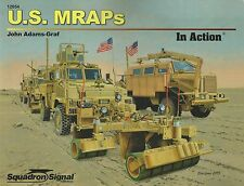 U.S. MRAPs in Action Squadron / Signal 12054