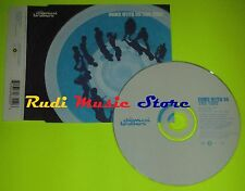 CD Singolo THE CHEMICAL BROTHERS Come with us Eu 2002 VIRGIN  mc dvd (S8)