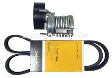 Keilrippenriemen + Riemenspanner Spannrolle für AUDI A1 A3 TT 1.6 2.0 TDI