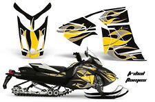 Snowmobile Graphic Kit Decal Wrap For Ski-Doo Rev XR GSX Summit 2013+ TRIBAL Y K