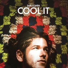 Cool It by Sam Cohen (CD, Jun-2016, Sony Music) BRAND NEW SEALED