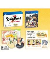Senran Kagura: Burst Re:Newal-Tailor Made Edition (PlayStation 4)
