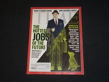 2000 MAY 22 TIME MAGAZINE - THE HOTTEST JOBS OF THE FUTURE - T 3056