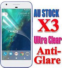 3x Clear & Matte Screen Protector Guard For Google Pixel / XL & Pixel 2 & 2XL