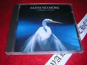 Faith No More - Angel Dust , Cd von 1992