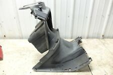 87 Honda CH 150 Elite Scooter center Council glove box front floor board cover