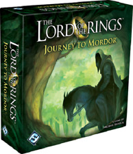 Lord of The Rings: Journey To Mordor NEW Board games