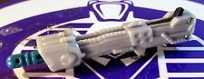 TRANSFORMERS INFERNO GUN MISSILE LAUNCHER & MISSILE ACCESSORY PART 2003 ENERGON
