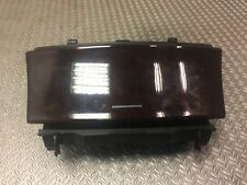 Mercedes-Benz C CLASS W203 CENTER CONSOLE ASHTRAY in DARK WOOD 2036800852