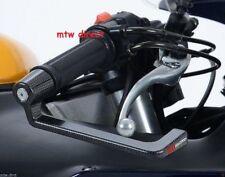 R&G RACING Carbon Fibre BRAKE Lever Guard  MV Agusta F4 (2011 - F4 RR)