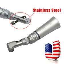 USPS E-type Dental Low Speed Handpiece Slow Contra Angle NSK Style CJPW