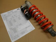 Shock Absorber WP PDS KTM 125-200-250-300-450-530 SX-EXC 00-11 NEW