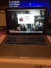 "Apple MacBook Pro A1278 13.3"" Laptop - MD101B/A (June,2012)"