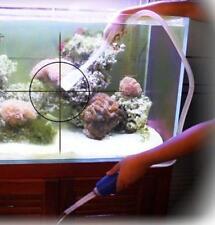 Siphon Vacuum Water Pump Gravel Cleaner Fish Aquarium Pump Filter Cleaning Tube