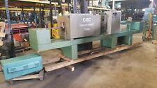 Cmc Electric Heat Treating Conveyor Belt Furnace Tcf 1000 With Dissociator