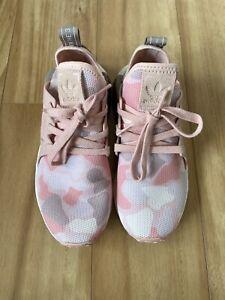 adidas NMD XR1 Pink Duck Camo (W US 5.5)