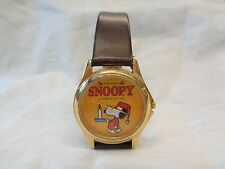 Bedtime Snoopy Watch 50% Off