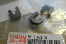 YAMAHA XC125  XC 125  2006  GENUINE NOS CLUTCH SLIDER SET - # 5ML-E7653-00