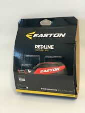 "Easton Youth Baseball Bat Bag 31"" L X 7"" W X 9"" H Holds 2 Bats New Free Shipping"