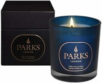 Park London Moods Special Edition Candle - Blue - 100% Natural Wax