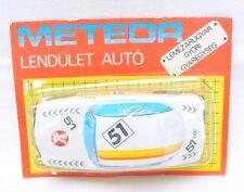 Lendulet Lemezarugyari 1:32 Historic METEOR Taxi Car Tin Plated Friction MOC`87!