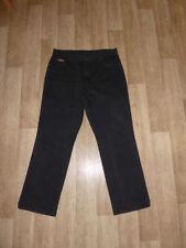 Hosengröße W38 Wrangler Herren-Jeans aus Baumwolle