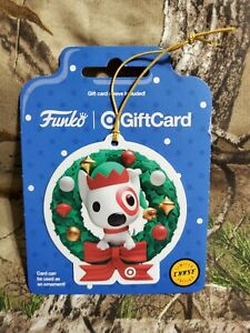 """Target CHASE Gift Card """" No Monetary Value """""""