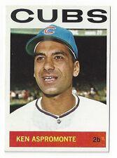 1964 Topps Baseball #252 Ken Aspromonte NM++ FREE shipping! Look!