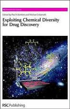 Exploiting Chemical Diversity for Drug Discovery: RSC (RSC-ExLibrary