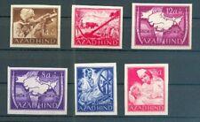 Feldpost AZAD HIND NATIONALES INDIEN I-VIB**POSTFRISCH 30EUR (70306