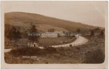 BOGLOUSTER RP - Nr.Tough, Aberdeenshire - Postcard