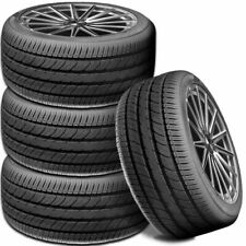 4 x Waterfall Eco Dynamic 195/50R15 82V All Season Tires