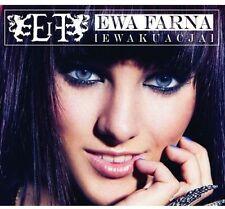 Ewa Farna - Ewakuacja [New CD] Germany - Import