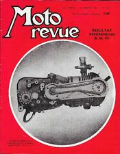 MOTO REVUE . N° 1574 . 13 janvier 1962 . Le 50 cc Jean Lenoir .