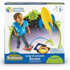 Learning Resources Blast Off Rocket Game - LRN2819
