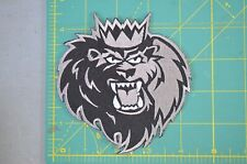 CHOICE of: Manchester Monarchs ECHL Throwback Minor League Hockey Jersey Patch