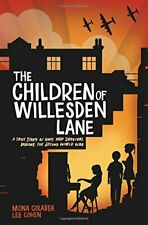 The Children of Willesden Lane by Cohen, Lee Book The Cheap Fast Free Post
