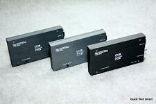 Lot of 3 CAMPBELL SCIENTIFIC RF95T MAXON RF MODEM