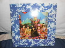LONDON STEREOPHONIC ROLLING STONES THEIR SATANIC MAJESTIES REQUEST NPS2 LP VINYL