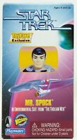 Playmates ToyFare Exclusive Star Trek Mr.Spock Action Figure NIB