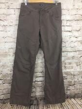 Arc'Teryx 30 x 29  Cotton Nylon Trekking Hiking Pants Comfort Lots of Pockets