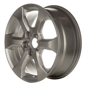 69554 New Compatible 17in Wheel Fits 2009-2014 Toyota RAV4