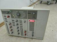 Siemens Servo Ventilator 300 Servoventilator 300 Beatmungsgerät