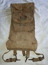sac de combat US