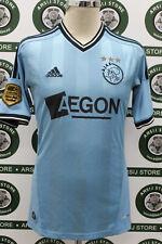 Maglia calcio AJAX ERIKSEN TG S 2011-12 shirt trikot camiseta maillot