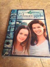 NEW Gilmore Girls Second Season DVD