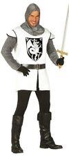 Disfraces de hombre caballero color principal blanco