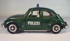 Gama Mini-Mod 1/43 Nº 898 VW Beetle 1302 VOLKSWAGEN BEETLE POLICE #6377