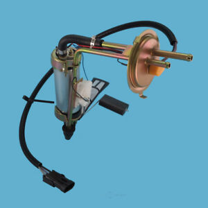 Fuel Pump Module Assembly-Base, VIN: P US Motor Works USEP7072S