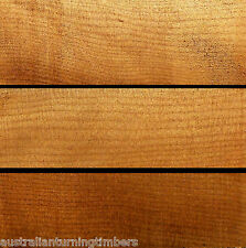 Ancient New Zealand Swamp Kauri Wood Knife Blocks (Scales)